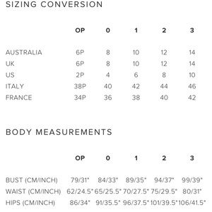 Zimmermann Swim - Zimmermann Tali Ruffle SwimSuit size AU 1